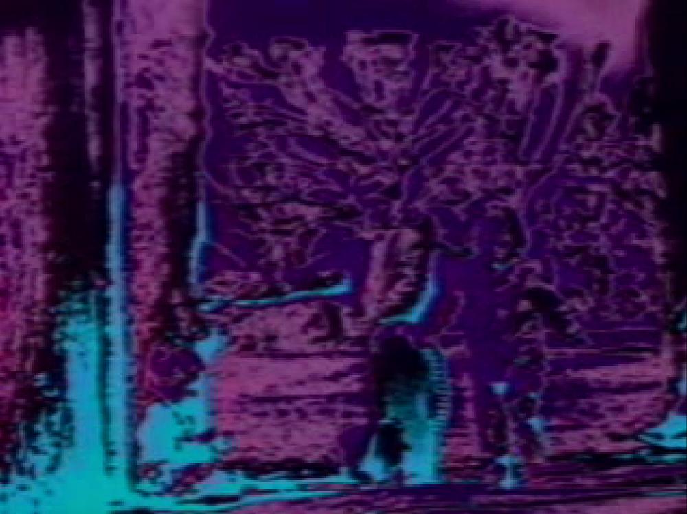 Iaslonline netart history of computer art iv1 video tools robert cahen linvitation au voyage 1973 stopboris Image collections
